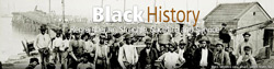 Black History Footnote