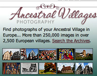 Ancestral Villages Photography