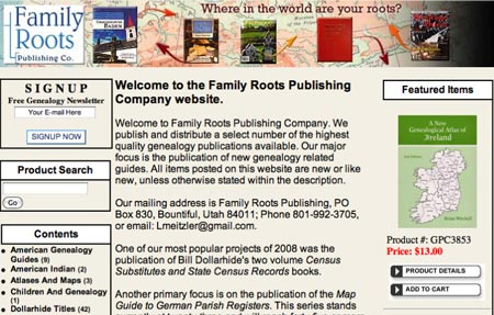 frpc home page