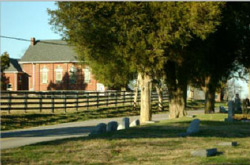 Old Union Church Cemetery