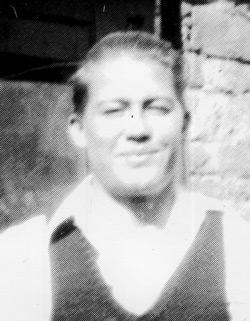 Merle Feller 1915-2002