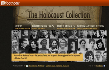 The Holocaust Collection