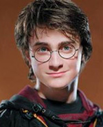 Daniel Radcliffe, Who plays the part of Harry Potter
