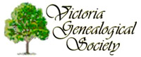 Victoria Genealogical Society