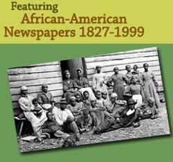 African-American Newspapers
