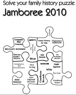 SCGS Jamboree 2010