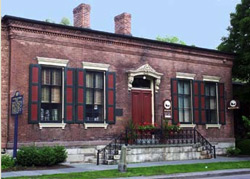 Wayne County Historical Society