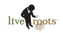 live roots