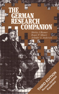 The German Research Companion