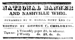 Nashville Newspaper