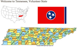 Tennessee FamilySearch Wiki