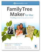 Family Tree Maker For Mac