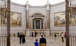 Charters of Freedom Rotunda