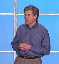 Jay Verkler, CEO FamilySearch International