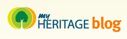 My Heritage blog