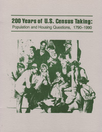 200 Years Of US Census Taking GenealogyBlog