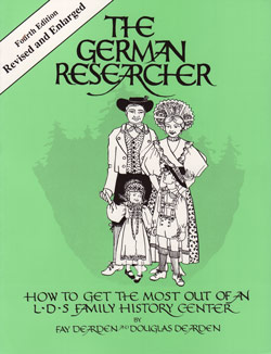 The German Researcher
