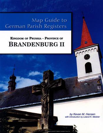 Brandenburg II