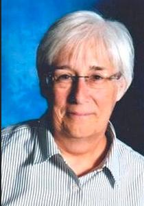 Carolyn Barkley