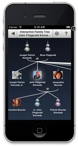 Mobile-Family-Tree