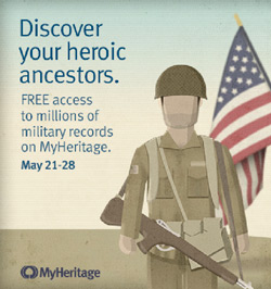 MyHeritage-Memorial-Day-Promo