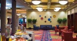 Colorado Springs Family History Expo Hotel