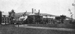 Vermont State Hospital