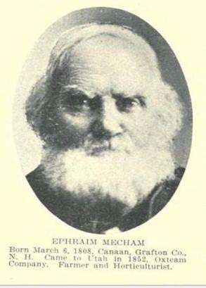 Ephraim+Mecham