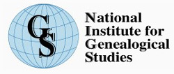 National-Institute-for-Genealogical-Studies