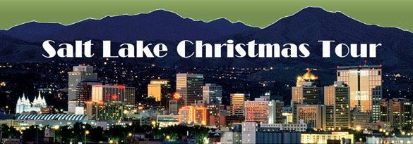 Salt Lake Christmas Tour