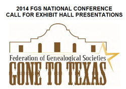 Gone-to-Texas-2014-Call-For-Exhibit-Call-Papers