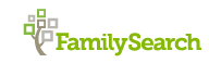 FamilySearch Logo 2014