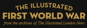 1914 -1918 Illustrated First World War Timeline