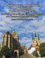 Braunschweig-Oldenburg-Thuringia-150pw