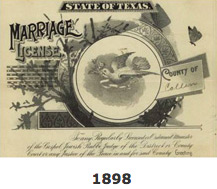 Texas-Marriage-License-1898-217pw