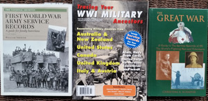 ‎itary-bundle-of-3-books