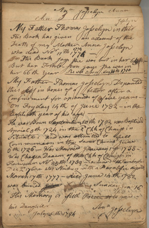 Page-from-Diary-of-Thomas-Josselyn-(1702-1782)-300pw