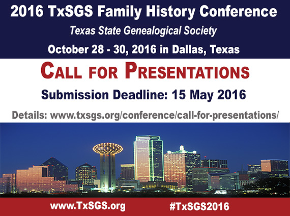 TxSGS-2016-Conference-Call-for-Presentations-Promo-photo-570pw