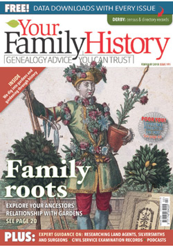Another genealogy magazine is folding up the tent genealogyblog the british your family history magazine is biting the dust after 15 years of continuous publication issue 192 scheduled for february will be the final fandeluxe Choice Image