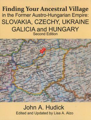 More Eastern European Genealogy Research Titles Available