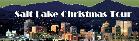 Christmas 2020 In Salt Lake The Salt Lake Christmas Tour – December 2020 – GenealogyBlog